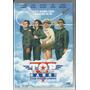 Dvd Top Gang ! Ases Muito Loucos -charlie Sheen, Lacrado