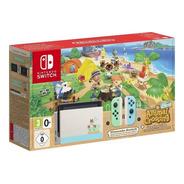Animal Crossing New Horizons Standard Fisico Nintendo Switch