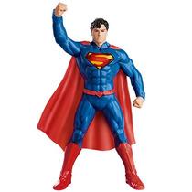 Boneco Coleção Liga Da Justiça Superman - Mc Donalds Lanche