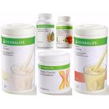Kit Herbalife- Emagrecimento Desafio Vip 30 Dias