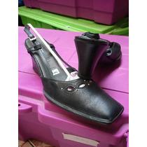 Zapato Pollini Flex Mujer