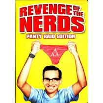 Dvd Revancha De Los Nerds ( Revenge Of The Nerds ) 1984 - Je
