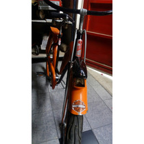 Bicicleta Antigua Monark Super Cruiser Firestone 40