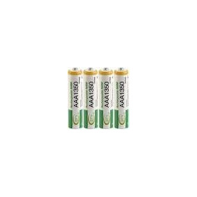Pila Bateria Recargable Aaa Bty