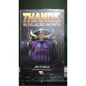 Thanos-revelação Infinita (d03)