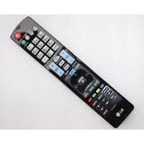 Control Remoto Lg Smartv 3d Lcd 437 Consultar Por Stock