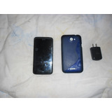 Teléfono Htc One X Con Tactil Malo