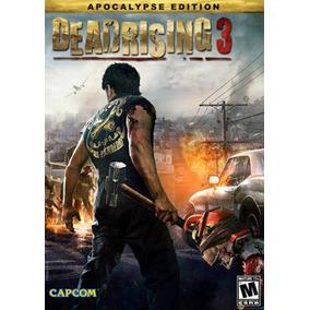 Dead Rising 3 Apocalipse Edition Steam Original