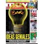 Revista Digital - Muy Interesante - Cómo Tener Ideas Geniale