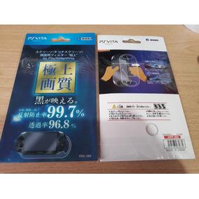 Mica Sony Ps Vita Fat Pch-1000 Envio Gratis