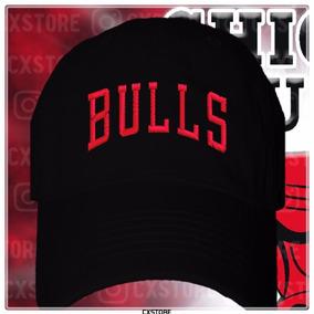 Gorra Chicago Bulls