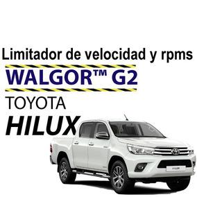 Limitador Gobernador De Velocidad Camioneta Toyota Hilux