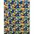 Losango Colorido