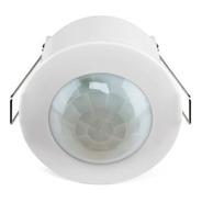 Sensor De Presença Para Iluminação Esp 360 E Intelbras
