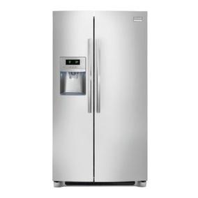 Refrigerador 23 P3 Duplex Con Despachador Frigidaire Pro