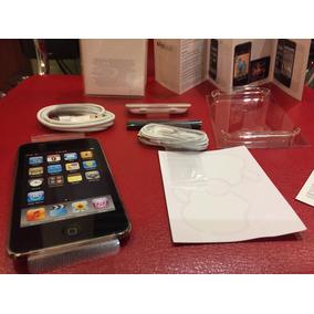 Ipod Touch 2g 8gb Nuevo. Todo Óriginal Para Coleccionistas