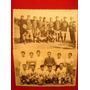 Foto Postal Futbol Chileno 1925 (2)