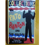 Pato Banton And The Reggae Revolution Collections Cassette