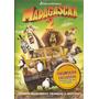 Dvd Madagascar 2 - Novo***