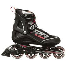 Roller Rollerblade Zetrablade - Hombre - Fitness 80 Mm