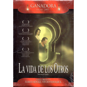 La Vida De Los Otros / The Lives Of Others Película D V D