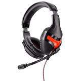 Fone De Ouvido Warrior Headset Gamer Multilaser Ph101