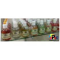 Aceite Hidratantes Aromáticos Para Masaje