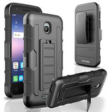 Alcatel Dawn / Acquire / Streak / 5027b Case, Innovaa Shock