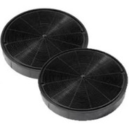 Filtro De Carbon Activado Campana Purificador Kit Spar Flexa