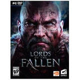 Lords Of The Fallen Digital Para Pc Plataforma Steam