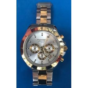 c0c44bef662 Relógio Mondaine Absolut Collection 94290lpmgdp1 - Relógios De Pulso ...