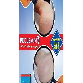 Pé Fino Loção Pédica E Desodorante Unisex 35g Guarana/argan!