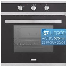 Forno Elétrico B60 F3 Glass Brasil 94865/220 - Tramontina