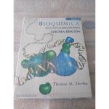 Libro Bioquimica Volumen 2 Tercera Edicion *sk