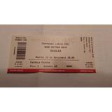 Opera Rusalka. 3 Cazuelas Centro. $800 C/u. 14 De Noviembre.