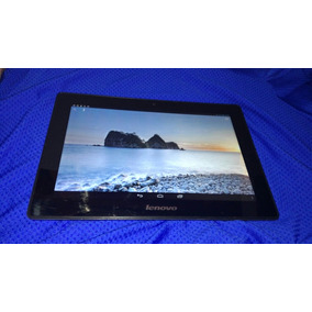 Tablet Lenovo Ideatab S6000 16gb 10pulgadas