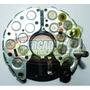 Diodera Alternador Renault 21 8 Diodos Sistema Bosch