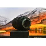 Lente Nikon 24-120 F/4 Vr