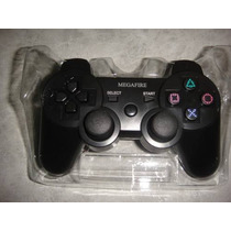 Control Play Station 3 Ps3 Dualshock 3 Alambrico Generico