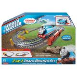 Thomas Trackmaster Pista 2 En 1 Jugueteria El Pehuén