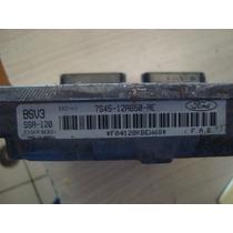 Modulo De Injeção Ford Fiesta/eco 1.6 Bsv3-7s45-12a650- A E