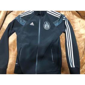 Chamarra Selección Mexicana Blanca Mujer Usado en Mercado Libre México 6261d18e5bc94