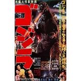 Godzilla (gojira) (1954) Poster 24x36 Película Japonesa