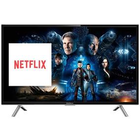 Smart Tv 32 Le32smart10 Hd Netflix Hitachi