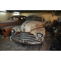 Chevrolet Coupe 1947 Fleetmaster