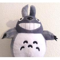 Peluche Totoro De Mi Vecino Importado De Japon