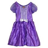 Juguete Disney Princesa Sofía El Primer Vestido Y Tiara Con
