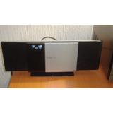 Stereo Reproductor De Cd, Ipod Y Radio Marca Panasonic