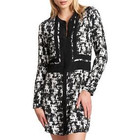 Vestido Bluson Dkny Talla M Nuevo Y 100% Original