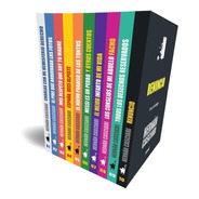 Lote X 3 Libros Hernan Casciari Nv